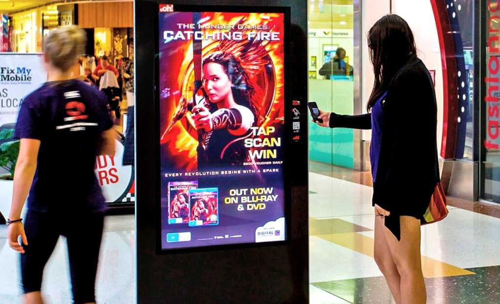 The Shift from OOH to DOOH - Reinventing Outdoor Ads cover image